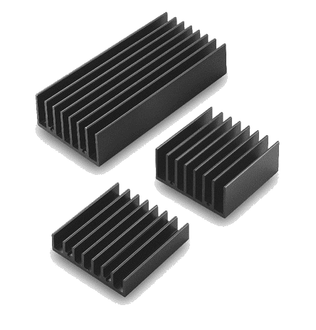 cincon heat sinks