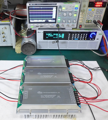 CFB750-300S24N-CMFD 3PCS in Series Test1