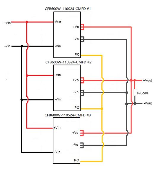 (A)Connection Diagram